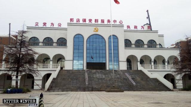 """Dinilai Kearab-araban, Cina """"Renovasi"""" Semua Masjid di Provinsi Henan"""
