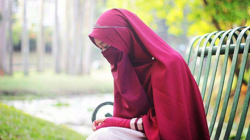 Ukhti, Begini Cara Agar Tak Jatuh Cinta Pada Pandangan Pertama