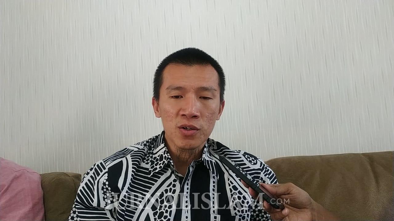 Ustaz Felix Sayangkan Adanya Upaya Politisasi Banjir Jakarta