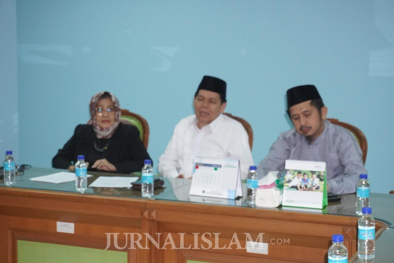 Indonesia Didorong Jadi Kiblat Produk Halal Internasional