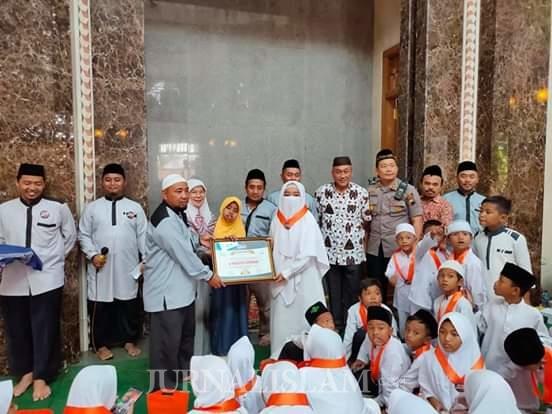 STTD Rumah Qur'an Kita Gelar Wisuda Akbar 3 Dengan Hadiah Tiket Umrah