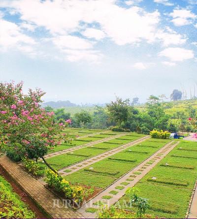 Mantan Wagub Jabar Ukman Sutaryan Tutup Usia, Dimakamkan di Firdaus Memorial Park