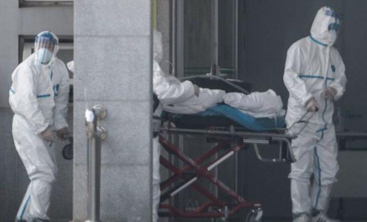 Italia Catat 627 Kematian Akibat Corona dalam 24 Jam Terakhir