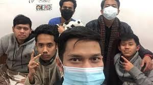Mahasiswa Indonesia di Wuhan Ingin Dievakuasi