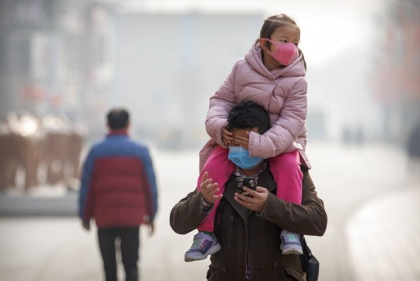 Jepang Kirim Pesawat untuk Evakuasi Warganya di Wuhan
