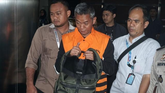 Eks Komisioner KPU Wahyu Setiawan Janji Ungkap Kecurangan Pilpres
