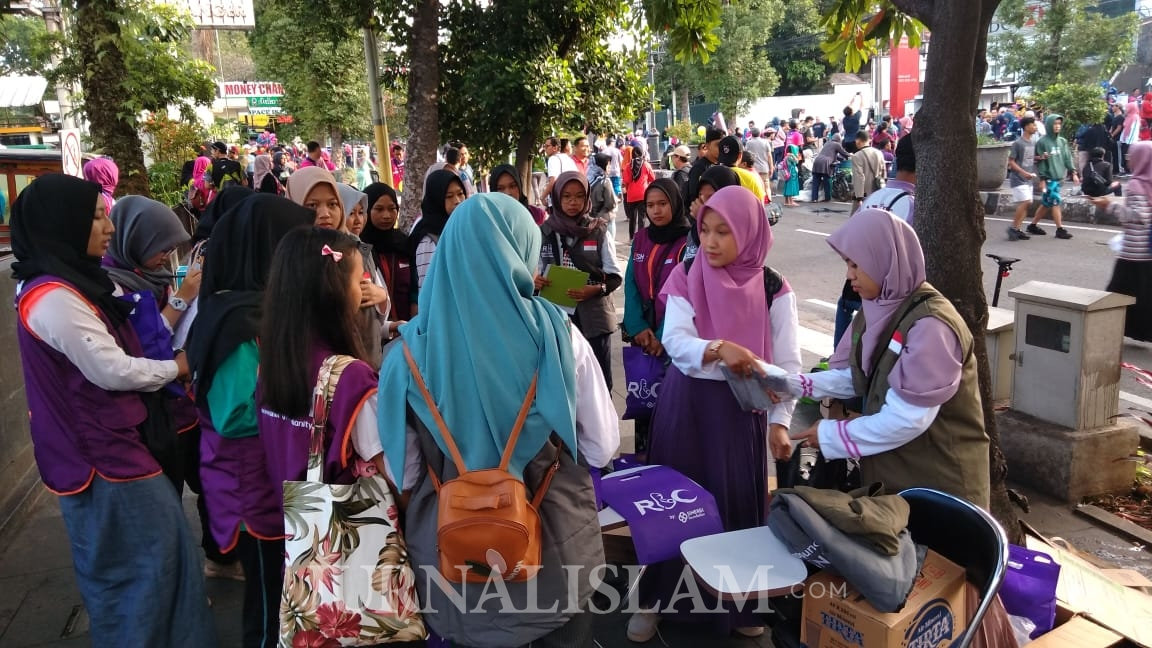 Masyarakat Abai Protokol, Muhammadiyah Ingatkan Pandemi Belum Berakhir