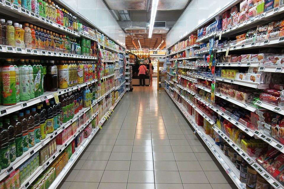 Ritel dan Supermarket Dipastikan Tetap Buka Jika Lockdown
