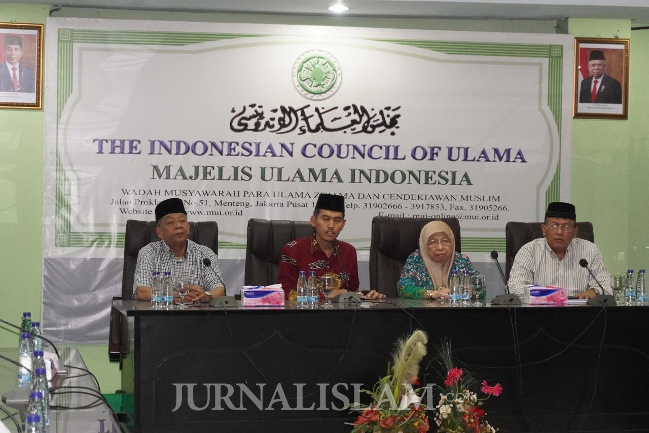 Komisi Fatwa MUI Terbitkan Panduan Lengkap Ibadah Ramadhan di Tengah Pandemi, Ini Isinya
