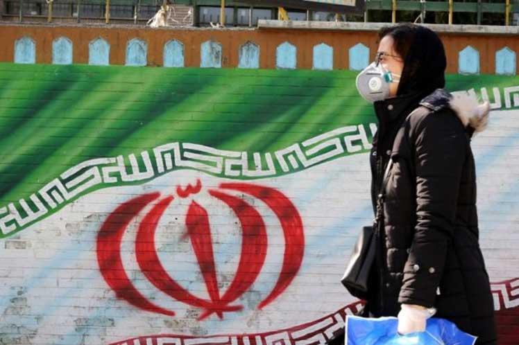 49 Warga Iran Tewas Akibat Covid-19 dalam Sehari, Total Menjadi 194