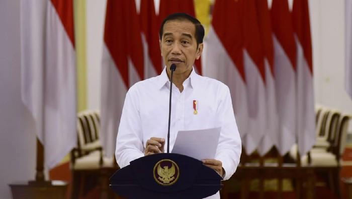 Jokowi Tetapkan PPKM Darurat, Ini Rinciannya