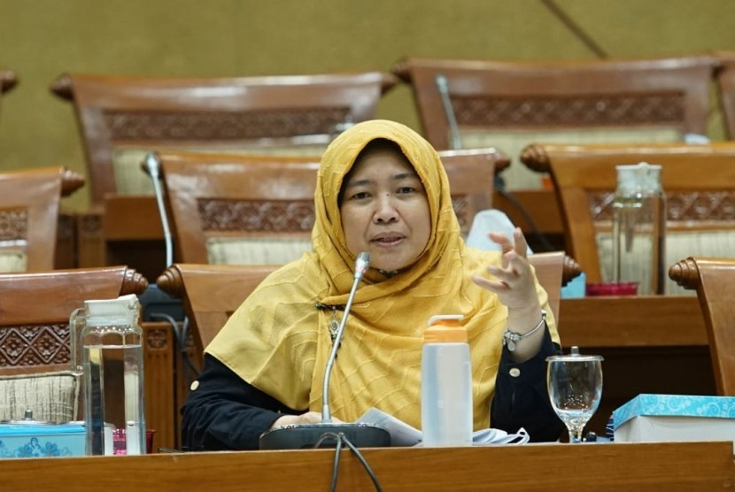 Komisi IX DPR Minta Pengunjung dari Luar Negeri Dihentikan