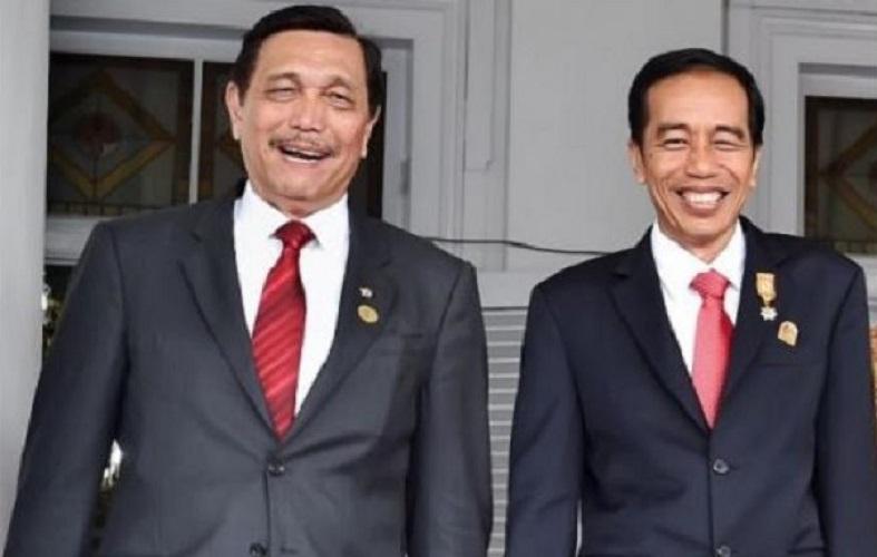 Luhut Sebut Gelombang PHK Tak Hanya Terjadi di Indonesia