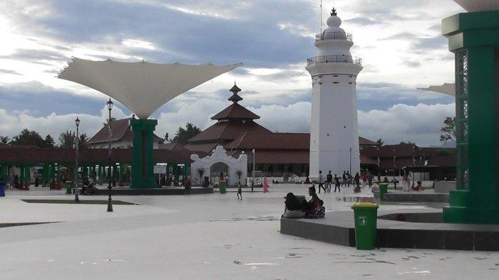 Provinsi Banten Tetapkan KLB Virus Corona, Sekolah Libur Dua Pekan
