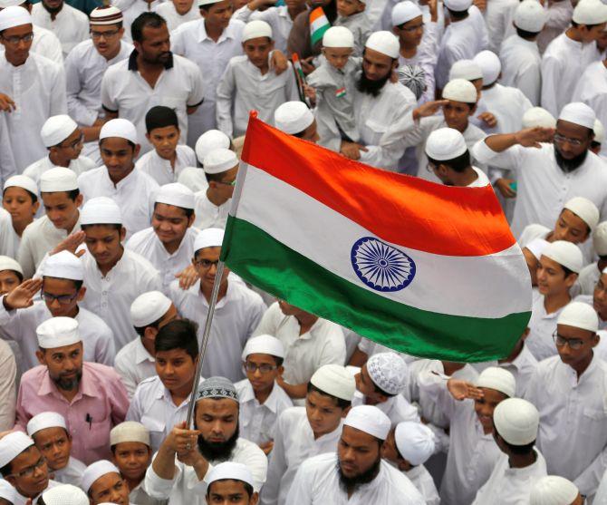 11 Organisasi Pemuda Lintas Agama Meminta Pemerintah India Tak Diskriminatif
