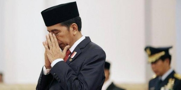 Malah Bahas Darurat Sipil, Pengamat Sebut Jokowi Lari dari Tanggung Jawab