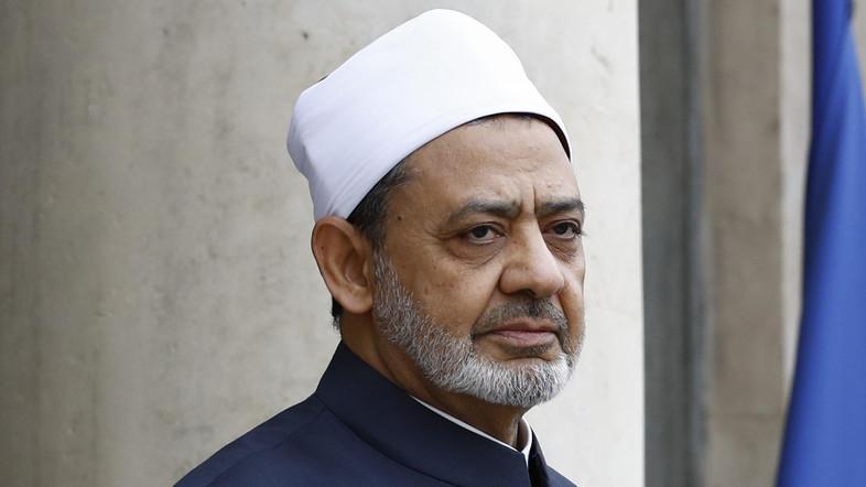 Syaikh Al Azhar Serukan Pemimpin Dunia Perkuat Riset Kesehatan