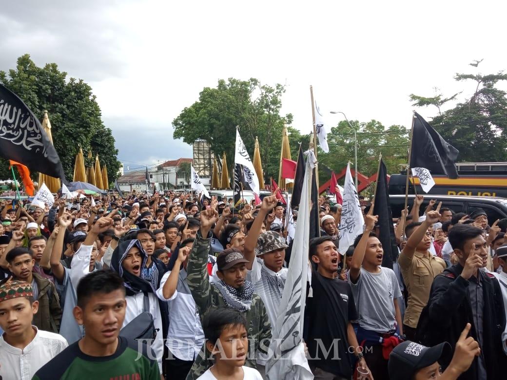 Solidaritas Indonesia untuk Muslim India