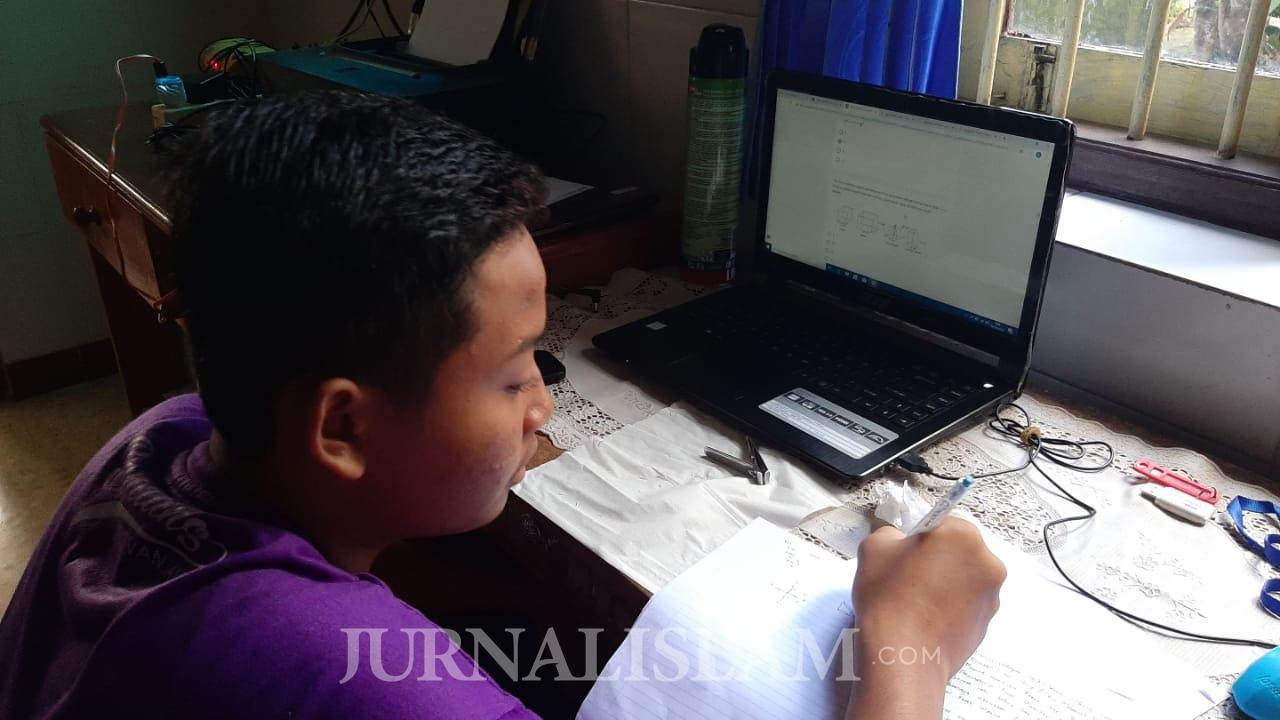 Pemerintah Diminta Evaluasi Sistem Pembelajaran Daring