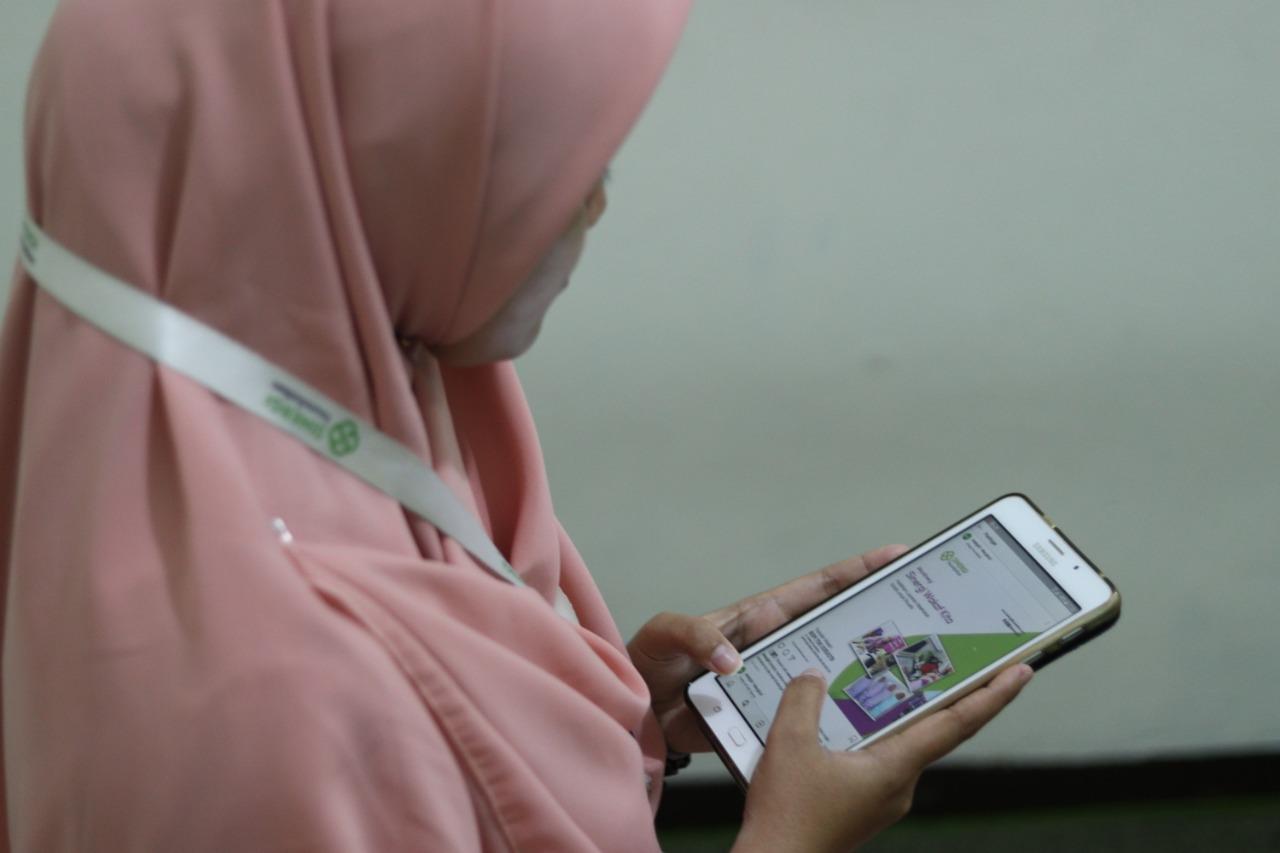 WNI di Swiss Rayakan Idul Fitri Secara Online