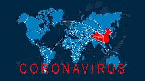Angka Corona Global Tembus 10 Juta Kasus