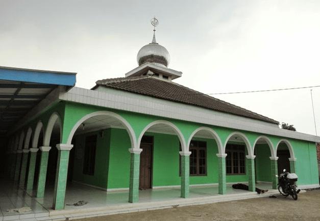 DMI Usulkan Masjid Digunakan Tempat Isolasi