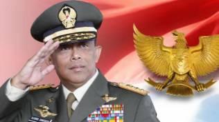 Mengenal Sosok Almarhum Jenderal Djoko Santoso, Panglima TNI di Era SBY