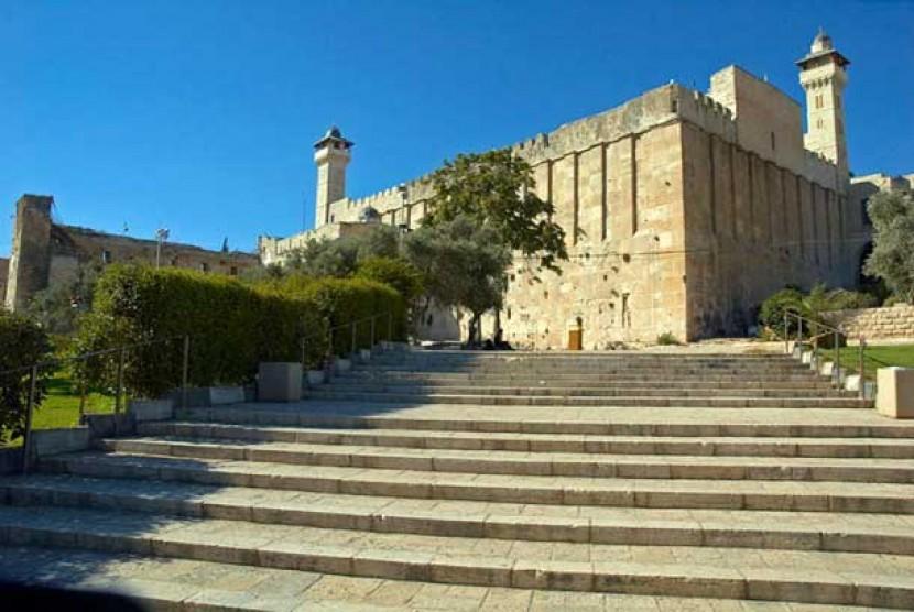 Kasus Covid di Palestina Naik Setiap Hari