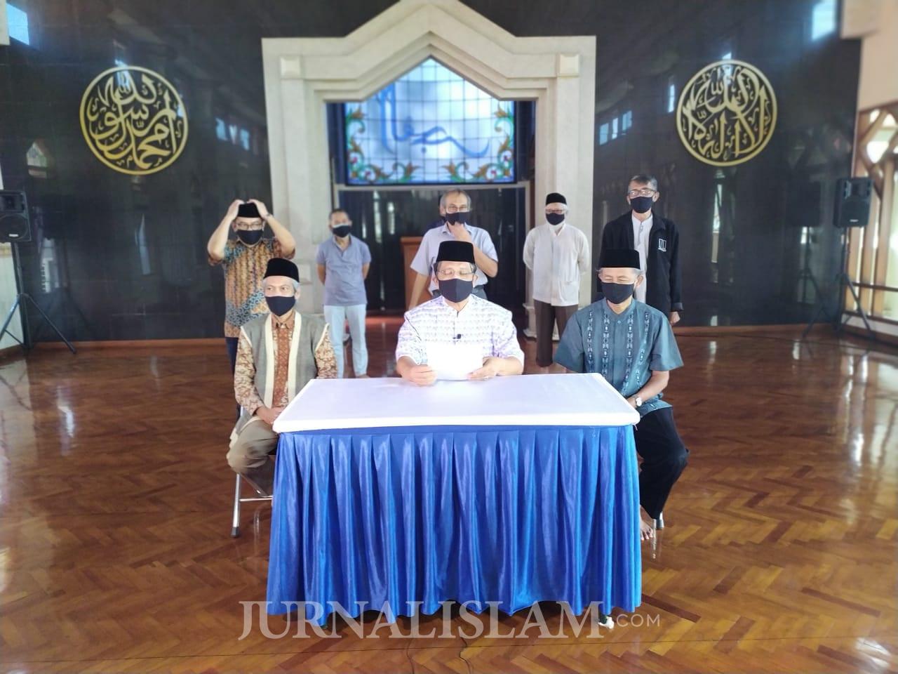 KH Athian: Usut Konseptor RUU HIP Sebagai Jaminan Jokowi Anti Komunis
