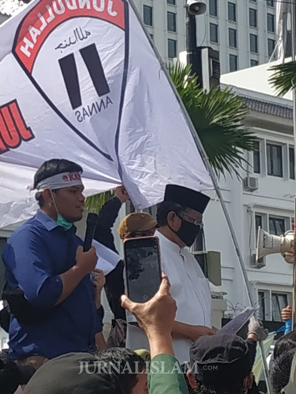 Kiai Athian Ali Heran, Pancasila Diam-diam Mau Diubah di Tengah Pandemi