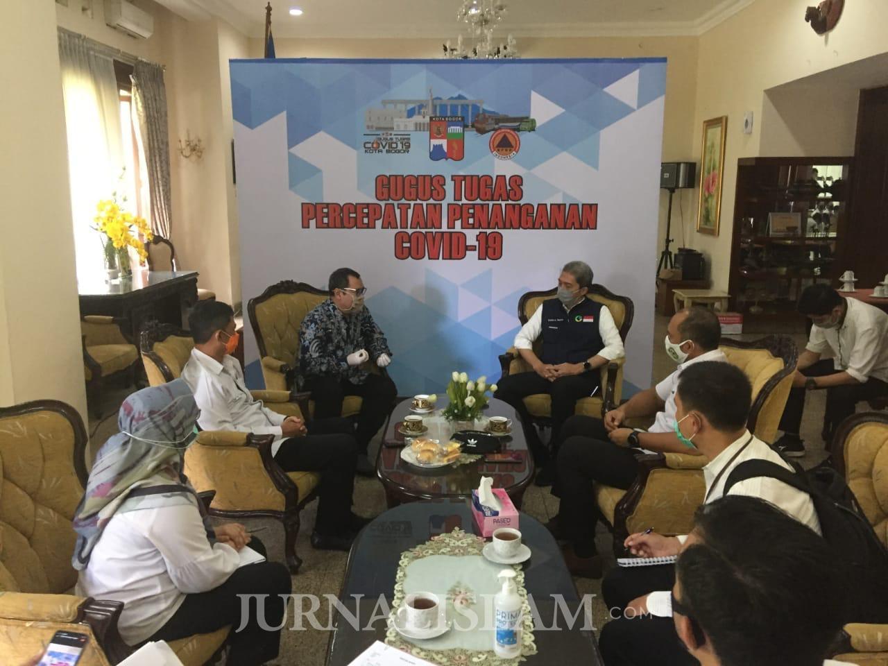 Pameran Artefak Rasulullah SAW dan Sahabat akan Digelar di Kota Bogor