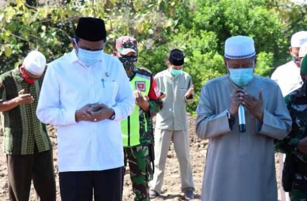 Pesantren DDI Mangkoso Akan Bangun Asrama Penghafal Qur'an