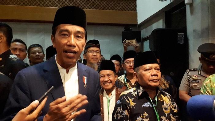 PP Persis Desak Jokowi Batalkan Pembahasan RUU Haluan Ideologi Pancasila