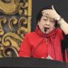 PDIP Sendirian Hadapi Demo Umat Islam