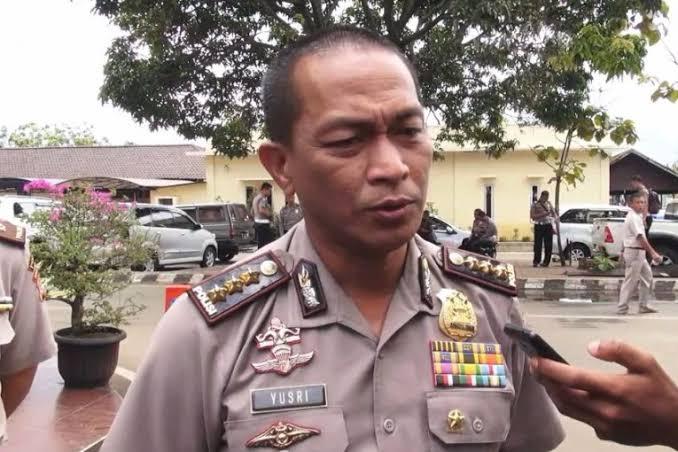 Tindak Lanjuti Laporan PDIP, Polisi Gercep Periksa Koordinator Aksi Tolak RUU HIP