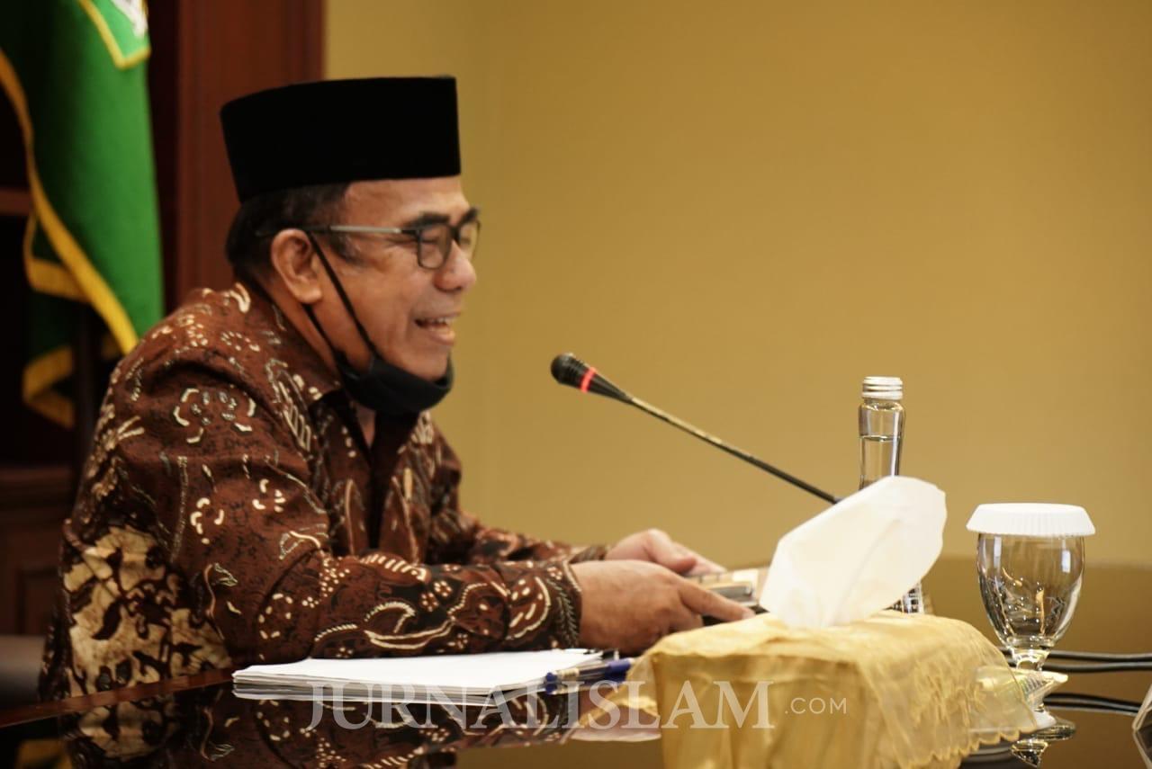 Masjid Istiqlal Tidak Gelar Salat Idul Adha 1441H