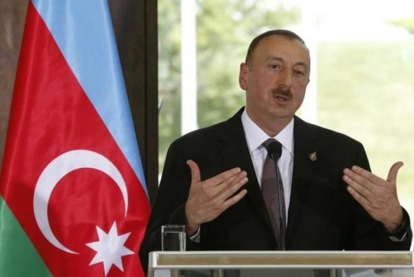 Azerbaijan Ultimatum Armenia Agar Keluar dari Wilayah Nagorno-Karabakh