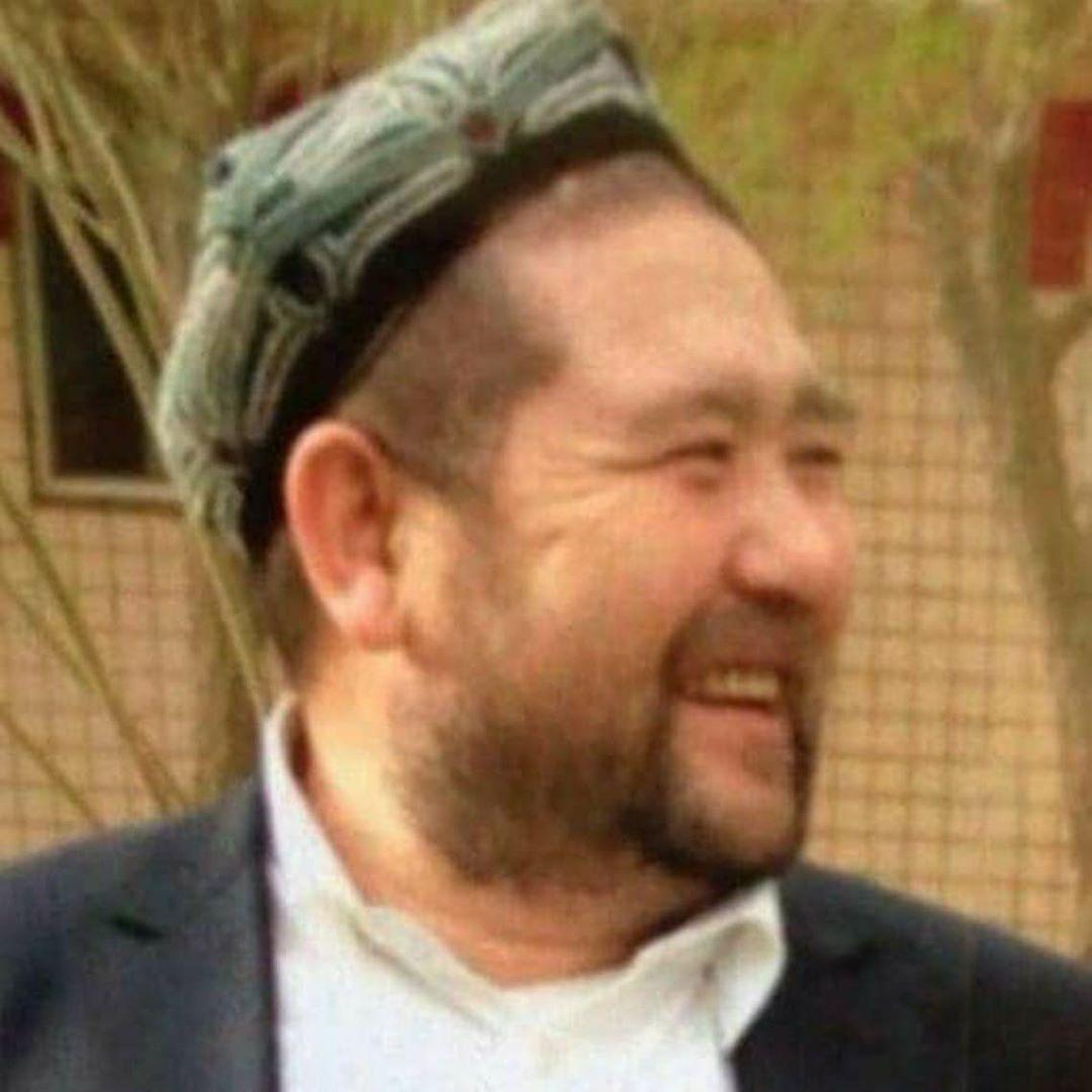 Ulama Besar Uighur Syaikh Amin Yunus Meninggal di Penjara Pemerintah Cina