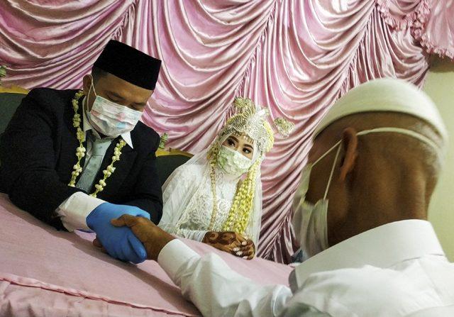 Dampak dan Konsep Pernikahan dalam Islam Saat Pandemi Covid-19