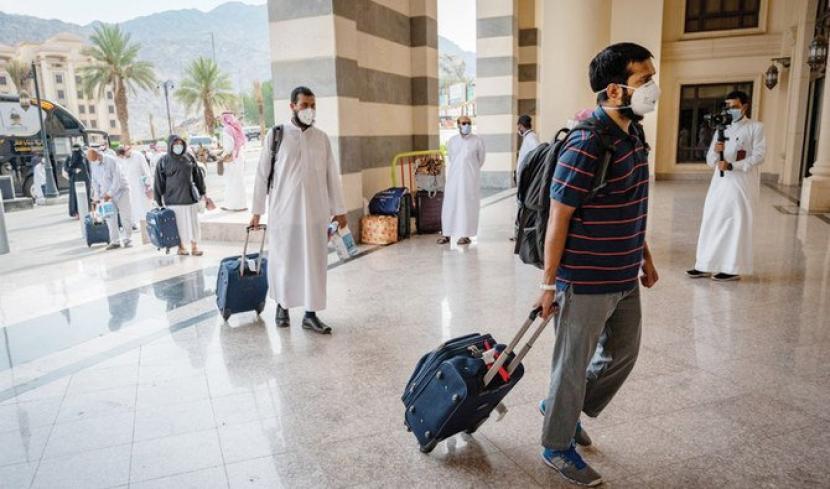 Biaya Haji dan Umroh Akan Naik 30-50 Persen