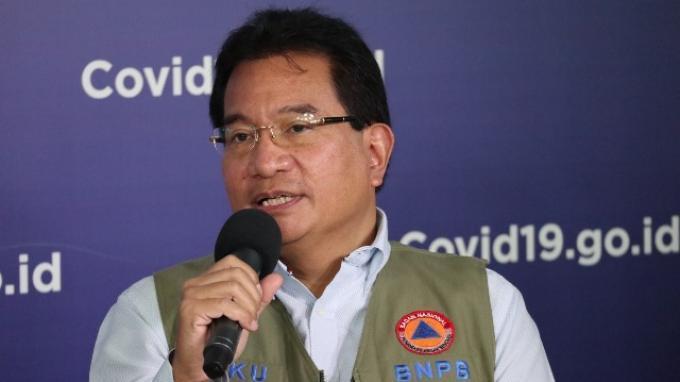 Corona Tembus 100 Ribu Kasus, Pemerintah: Indonesia dalam Kondisi Krisis!