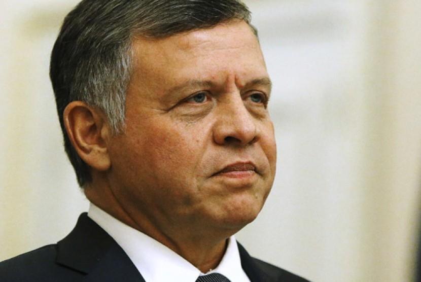 Raja Yordania: Aneksasi Israel Tak Bisa Diterima, Rusak Perdamaian