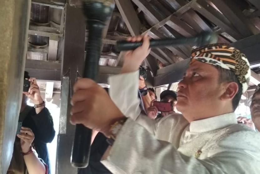 Innalillahi, Sultan Sepuh Cirebon Arief Natadiningrat Meninggal Dunia