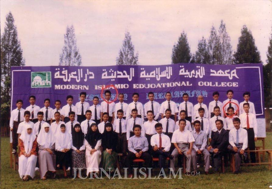 Cerita Nostalgia Ustaz Abdul Somad Ketika Jadi Santri