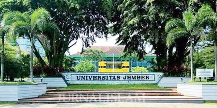 Imbas Pandemi Covid, Universitas Jember Bebaskan Uang Kuliah Tunggal Ribuan Mahasiswa