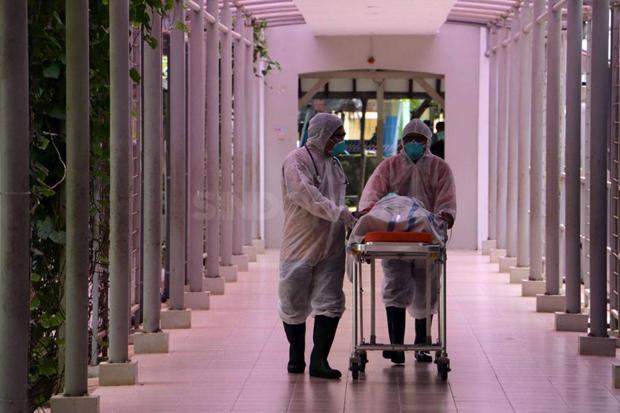 Duka Tenaga Medis di Tengah Pandemi, Mau Sampai Kapan?