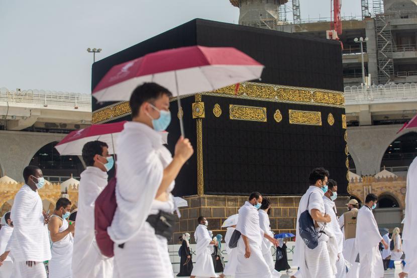 Pemerintah Optimis Haji Diizinkan Walau Terbatas