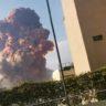 Dua Ledakan Besar di Lebanon, 73 Tewas, Ribuan Warga Terluka