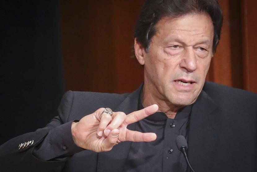 Pakistan Desak PBB Ikut Berupaya Lawan Islamofobia