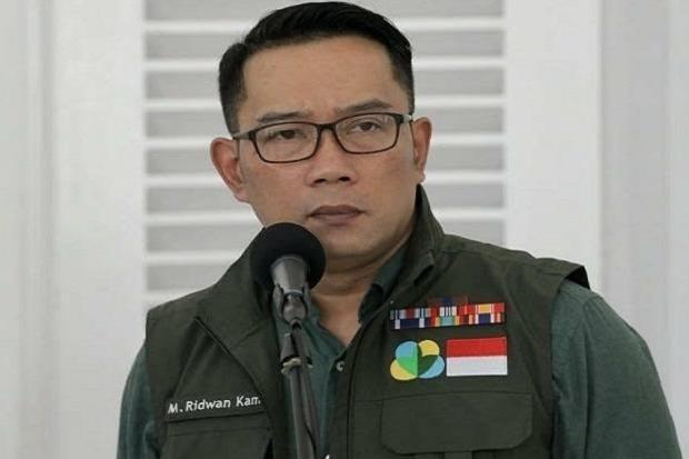 Zona Merah, Ridwan Kamil Minta Masyarakat Jangan Berkunjung ke Bandung